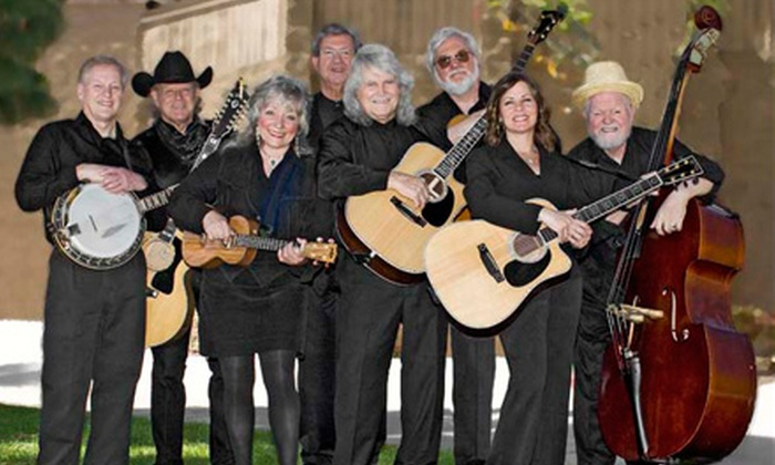 The New Christy Minstrels - Lakeland Center: The New Christy Minstrels at Youkey Theatre at The Lakeland Center on Friday, October 25, at 7:30 p.m. (Up to 52% Off)