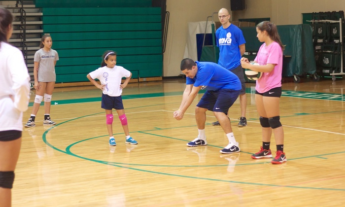 Miami Volleyball Academy - Westchester: $120 for $200 Groupon — Miami Volleyball Academy