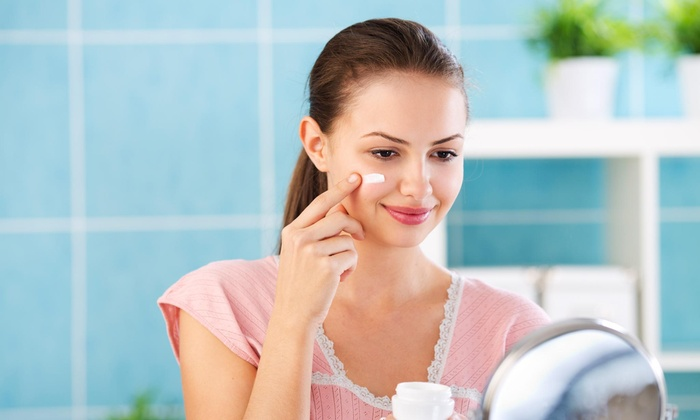 Spa Paris - Charlotte: $49 for $110 Worth of Skincare — Spa Paris