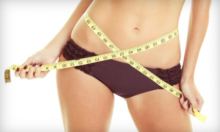 Brava Body Works Ltd. - Woodbridge: Four or Eight Laser Lipo Slimming Treatments at Brava Body Works Ltd. (Up to 90% Off)