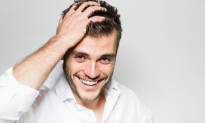 Hairmedic: Wertgutschein über 2.450, 3.450, 4.450 oder 5.450 € anrechenbar auf Haartransplantationen bei Hairmedic