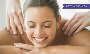 Wohlfühlzimmer: 30 Min. Rücken-Massage oder 45 Min. Aromaöl- oder Ganzkörper-Massage bei Wohlfühlzimmer (40% sparen*)