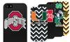 NCAA iPhone 5 Phone Case