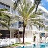 Oceanfront Art-Deco Hotel in Miami Beach
