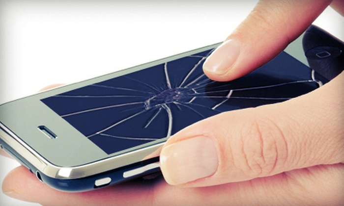 DrB Mac Repair - Parkside: Screen Repair for an iPhone 3 or 3GS or an iPhone 4 or 4S or $36 for $80 Worth of Electronics Repairs at DrB Mac Repair