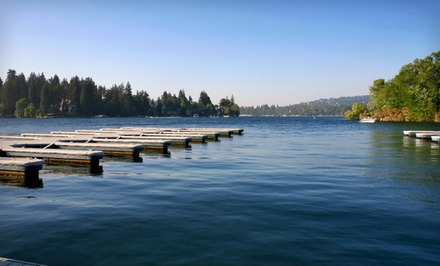 Groupon Deal: 2-Night Stay for Up to Nine from Big Bear Vacations in Big Bear Lake, CA