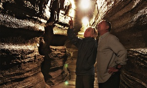 Up to 39% Off Admission to Cave Tours at Bonnechere Caves