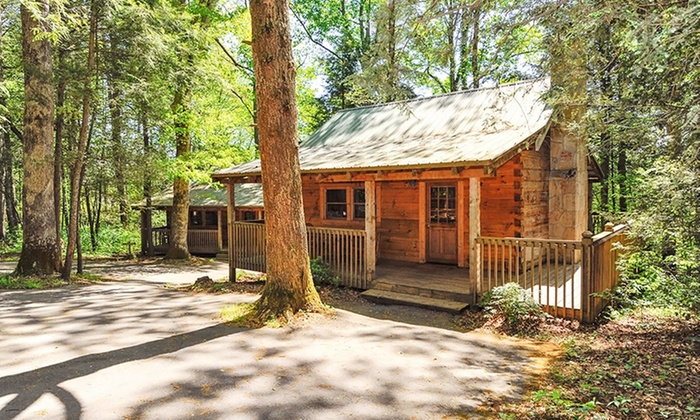 Dancing Bear Cabins - Townsend, TN: Stay at Dancing Bear Cabins in Townsend, TN, with Dates into March
