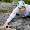 Up to 60% Off Beginner Rock-Climbing Lesson