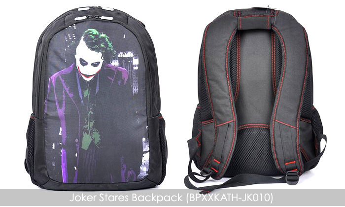 Rs.1199 for a Thrumm Batman Laptop Backpack. Choose from 4 ...