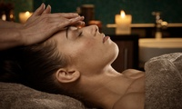 Spa Day with a Choice of Treatment and Afternoon Tea for Two at The Westerwood Hotel & Spa (16% Off)