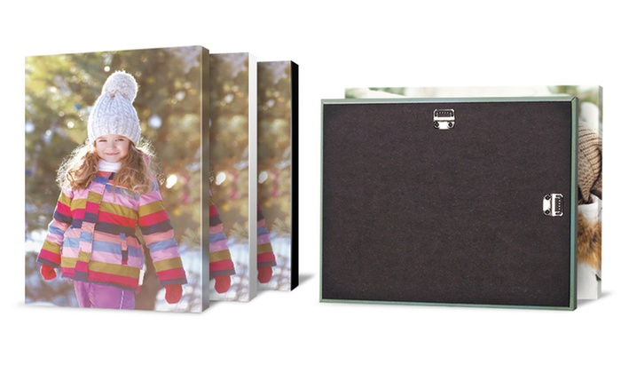 "Canvas on Demand: One or Two 16""x20"" Custom Premium Canvas Wraps from Canvas on Demand (Up to 74% Off)"