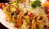 Aodake Sushi and Steak House - Romeoville - Multiple Locations: $15 for $30 Worth of Japanese Cuisine at Aodake Sushi & Steak House
