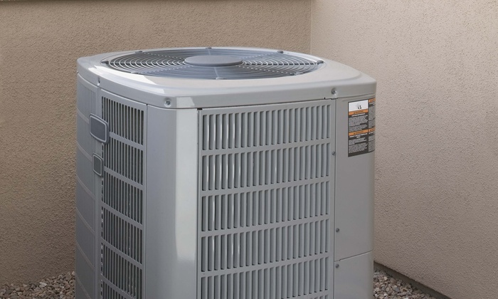 Florida Energy & Air Services - Tampa Bay Area: $49 for a Complete Air-Conditioning Tune-Up with Freon from Florida Energy & Air Services ($487 Value)
