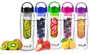 Fruit Infuser Bottles