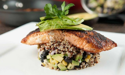 Chef-Curated Food and Recipe Delivery from Home Chef (Up to 55% Off). Three Options Available.