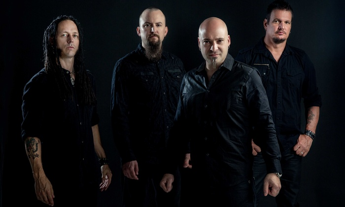 Disturbed - Mosaic Place: Disturbed on February 22 at 7 p.m.