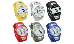 Bowflex EZ Pro Heart Rate Monitor Watch at Bowflex EZ Pro Heart Rate Monitor Watch, plus 6.0% Cash Back from Ebates.