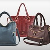$35 for an R&J Handbags Tote or Satchel