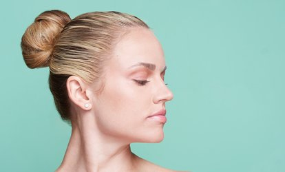 One or Three Anti-Aging <strong>Facial Peels</strong> at Killeen at Salon vanity (Up to 76% Off)