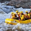 55% Off Whitewater-Rafting Tour in Vulcan