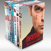 Dexter 7-Season DVD Collection