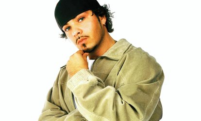 image for Sac Town Nachos Festival Featuring Baby Bash on Saturday, August 25, at 4 p.m.