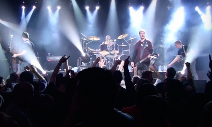 Blackened (Metallica Tribute) - Mojoes: $17 for Metallica Tribute Show for Two with Drinks at Mojoes on Saturday, March 23, at 9 p.m. (Up to $30.60 Value)
