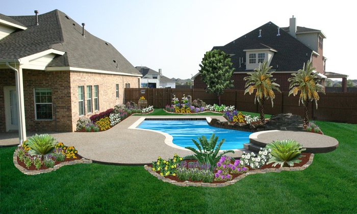 Paulo's lawn care - Nor' East: $94 for $170 Worth of Lawn and Garden Care — Paulo's lawn care
