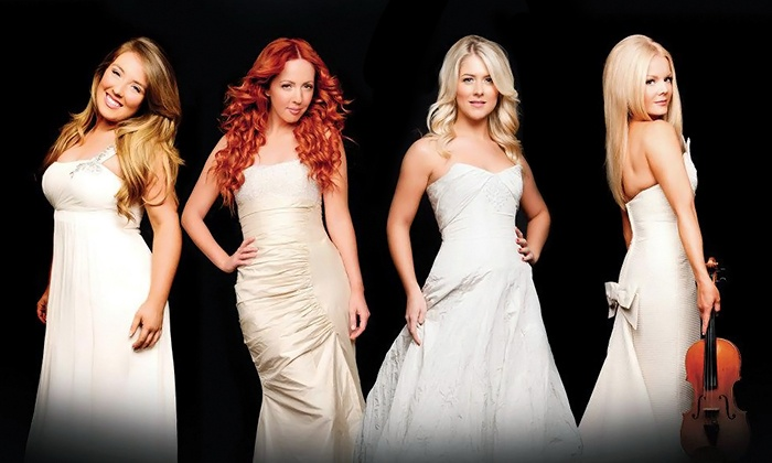 """Celtic Woman"" - Budweiser Gardens: Celtic Woman at Budweiser Gardens on March 25 (Up to 39% Off)"