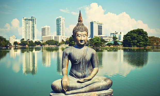 Sri Lanka: Cultural Tour 2