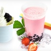 50% Off at Matcha Frozen Yogurt