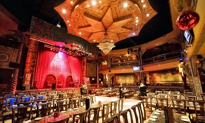 Upscale4EVR Events - Chicago: Wedding & Event Venue Booking Service from Upscale4EVR Events (Up to 72% Off). Three Options Available.