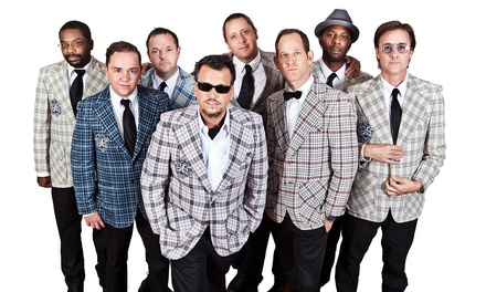 The Mighty Mighty Bosstones at House of Blues San Diego on December 21 at 7:30 p.m. (Up to 50% Off)