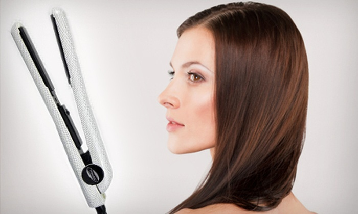 Iso Beauty: Proliss Haircare-Equipment Packages from Iso Beauty (Up to 88% Off). Three Options Available.
