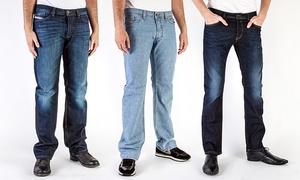 oferta: Pantalones vaqueros Diesel para hombre en modelo y talla a elegir por 63,98 € (57% de descuento)