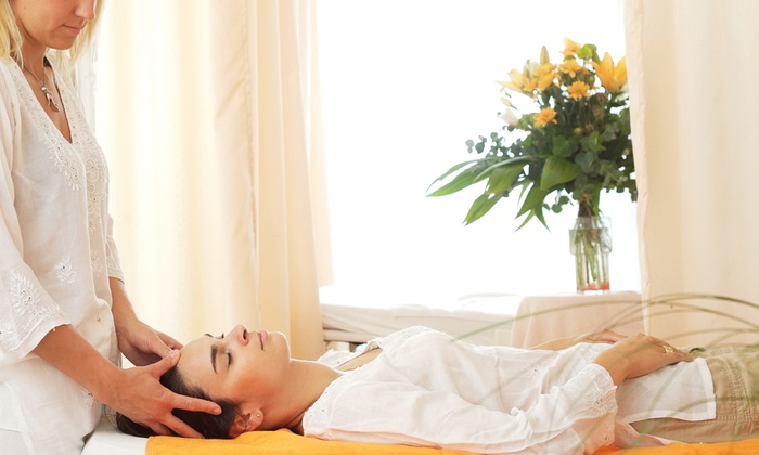 AwenTree - Easthampton Town: One or Two 60-Minute Reiki Healing Sessions at AwenTree (Up to 58% Off)