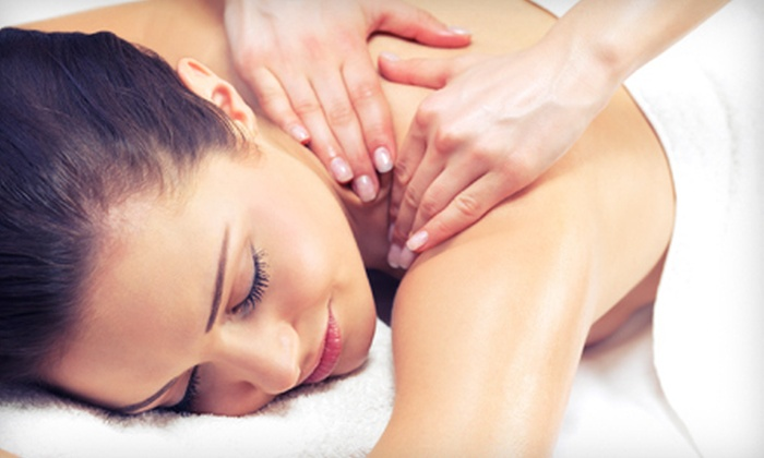 Wishing4Wellness Massage & Bodyworks - Downtown Clovis: Spa Package with Massage, Scrubs, and Body Wrap, or Massage at Wishing4Wellness Massage & Bodyworks (Up to 55% Off)