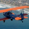 San Diego Air Tours—50% Off Biplane Ride