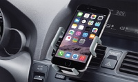 GROUPON: Urban Beatz Air Grip Car-Vent Smartphone Mount Urban Beatz Air Grip Car-Vent Smartphone Mount