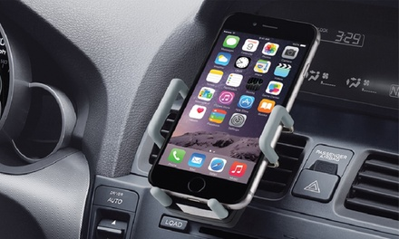 Urban Beatz Air Grip Car-Vent Smartphone Mount