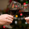 Up to 72% Off a Holiday Food and Wine Soiree