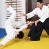 4x Aikido-Training