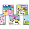 Baby Genius 6-Board Book Collection