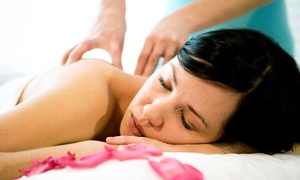 Renfrow Restructuring: $49 for a 60-Minute Aromatherapy Massage at Renfrow Restructuring ($95 value)