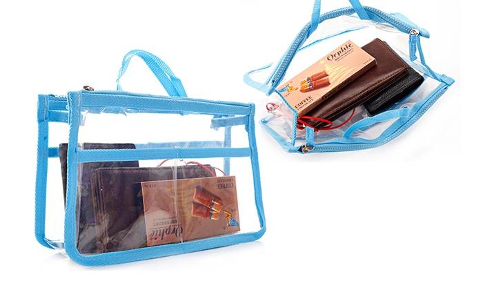 Two Handbag Organisers