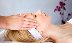 Soleil Medical Spa: $44 for One 60-Minute Microderm Facial with Collagen Mask at Soleil Medical Spa ($275 Value)