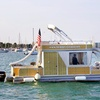 Up to 72% Off Private Tiki Boat Cruise