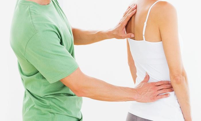 Il Velo Di Maya - Più sedi: 3 o 5 trattamenti per il mal di schiena e per il riallineamento della colonna vertebrale (sconto fino a 82%)