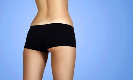 One, Three, or Six Laser-Lipo Packages from LaserAwayFat.com (Up to 89% Off)